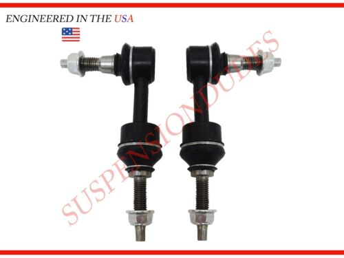 PAIR Front Sway Bar Links 2004-2005 F-150 2WD K80278