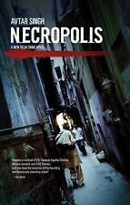 Necropolis-ExLibrary