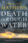 Death in Rough Water by Francine Mathews (Paperback, 2016)