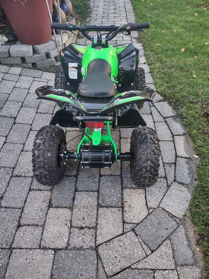 El ATV 1060 watt