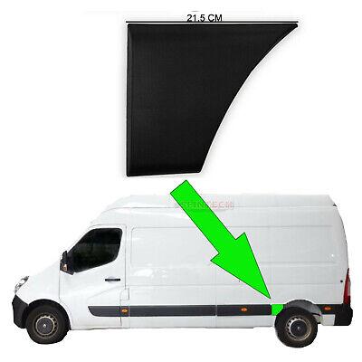 VAUXHALL MOVANO SIDE DOOR MOULDING STRIP FRONT LEFT SIDE 808210166R