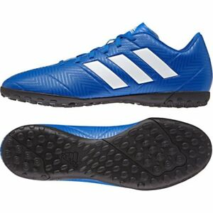 promo code 94550 7330d Image is loading MEN-039-S-SHOE-SOCCER-INDOOR-OUTDOOR-ADIDAS-