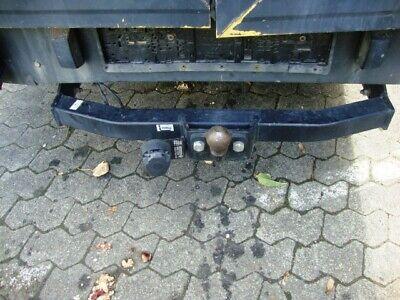 AUTO HAK Anhängerkupplung starr 13polig AHK Neuware Für Mercedes Sprinter 00
