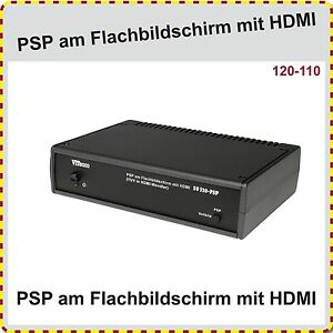 PSP-am-Flachbildschirm-spielen-in-bester-Qualitaet-und-Full-Screen-PSP-Zubehoer