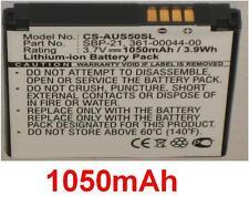 Batteria 1050mAh Per Garmin-Asus GarminFone, Garmin-Asus Nüvifone A50