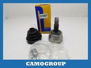 Set Coupling Drive Shaft Joint Set Alfa Romeo 156 LANCIA Lybra 151440