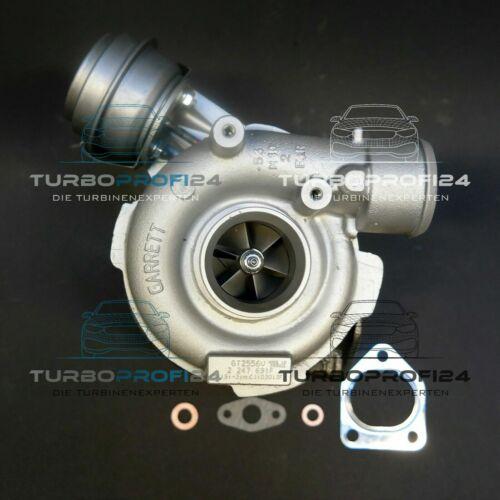 Turbolader 454191 BMW E39 E38 530d 530d 730d E38 E39 184 193PS 135 142KW⭐⭐⭐⭐⭐