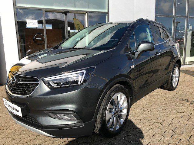 Opel Mokka X 1,4 T 140 Innovation aut. 5d - 269.000 kr.