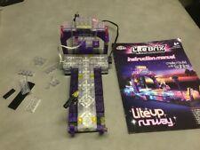 Cra Z Art Lite Brix Light up Mansion 3 D Girls Dolls Included | eBay