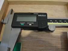 Mitutoyo 573 103 10 Offset Caliper 0 300mm Metric Only New Store Display
