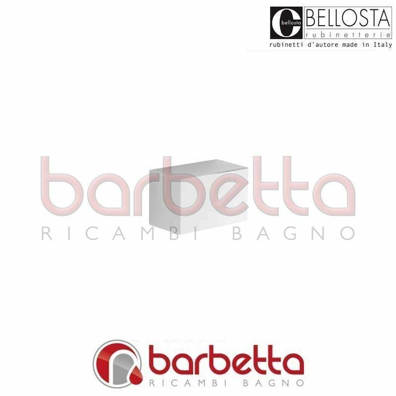 MANIGLIA RETTANGOLARE PER VITONE RICAMBIO BELLOSTA 01-096038