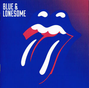 ROLLING-STONES-Blue-amp-Lonesome-2016-12-track-CD-album-NEW-UNPLAYED