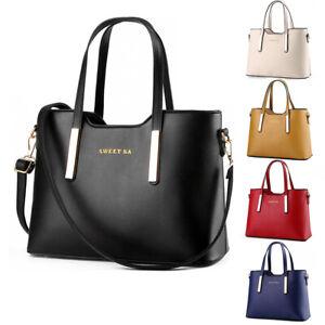 Women-Ladies-Bags-Purse-Shoulder-Handbag-Tote-Messenger-Hobo-Satchel-Cross-Body