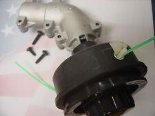 Troy Bilt Trimmer TB65SS Gearbox & Head Assembly 753-06165  fits Bolens BL160