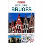 Insight Guides: Explore Bruges by Insight Guides (Paperback, 2014)