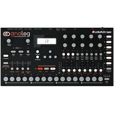 Elektron Analog Four Tabletop Analog Synthesizer Module & MIDI CV/Gate DIN Sync