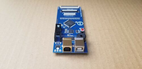 KB9012QF+EDID eeprom USB Programmer+keyboard tester ver* 3.9 without EDID cable!