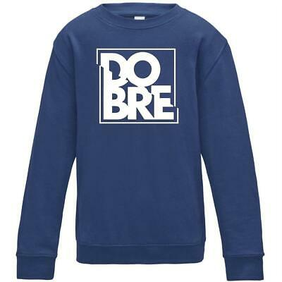 Boys Girls Kids Dobre Brothers Hoody Hoodie Hooded Sweatshirt Youtube Youtubers