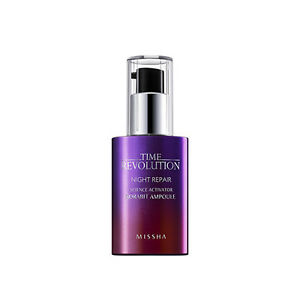 MISSHA-TIME-REVOLUTION-Night-Repair-Science-Activator-Ampoule-40ml-Economy