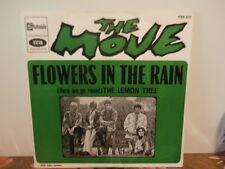 "the move""flowers in the rain""single""7.or.fr.sta:fss 510.biem"