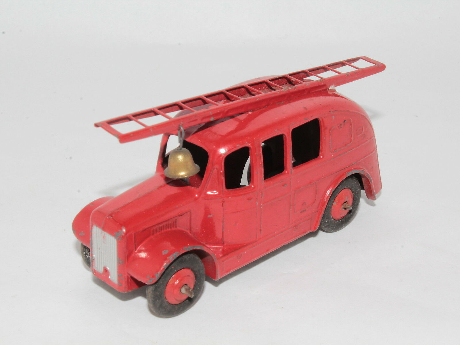 DINKY TOYS No. 25H 25 H FIRE ENGINES - POMPIERI - MECCANO LTD. - NO BOX[OR3-060]