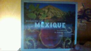 Mariachis-du-Mexique-la-Bamba-de-Various-Artists-CD-d-039-occasion