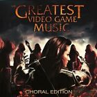 The Greatest Video Game Music III: Choral Edition (CD, Jan-2016, Decca)