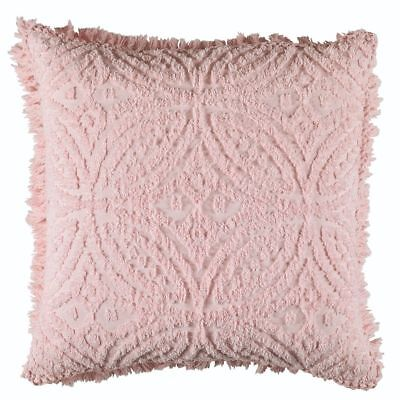 Bianca Savannah European Pillowcase Pink RRP $34.95