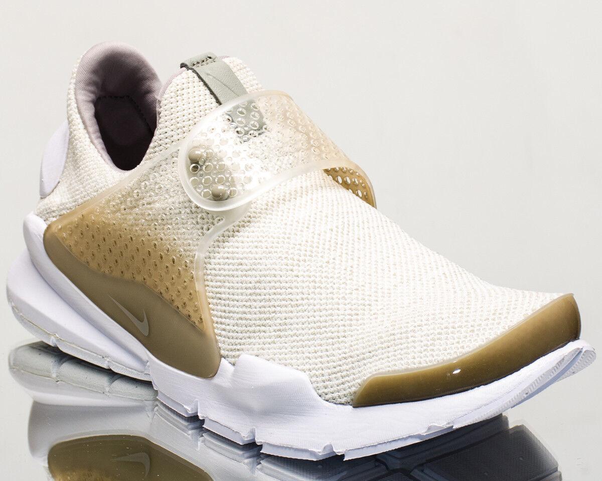 Nike Sock Dart SE Uomo lifestyle casual scarpe da ginnastica NEW sail white 911404-100