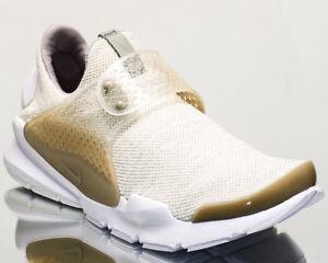 Nike Sock Dart SE men lifestyle casual sneakers NEW sail white 911404-100