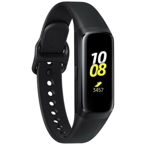 Fitnesstracker Fitnessarmband Sportarmband Samsung Galaxy Fit 2019 schwarz