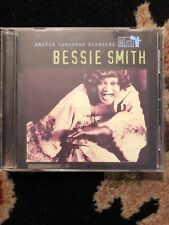 stort salg super billig ny ankomst Martin Scorsese Presents the Blues: Bessie Smith by Bessie ...