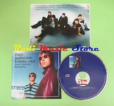 CD TRIBE N 57 LUGLIO compilation 2003 PROMO OASIS AUDIOSLAVE EVANESCENCE (C21)