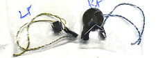 BMW E36 OBD1 TO OBD2 CONVERSION SPEAKER WIRES FULL SET FRONT LEFT RIGHT DOORS M3