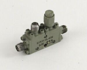 EMCO-CL-C51-RF-Directional-Coupler-SM-A776939-2-SMA-Female