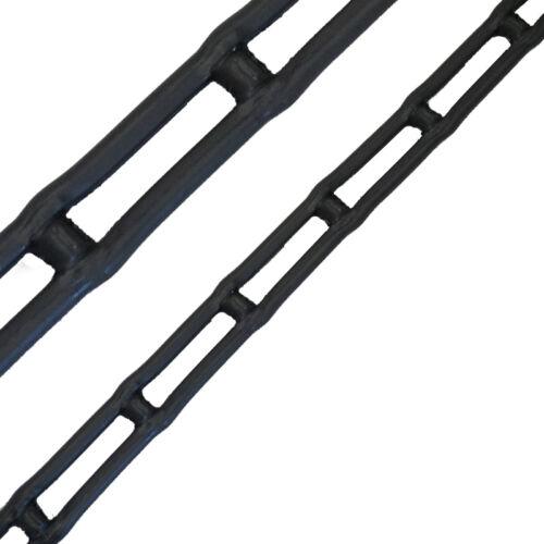 Leitergummi Länge 1m lfm Gummiring Abspannring Spannring Stroppe Gummistroppe