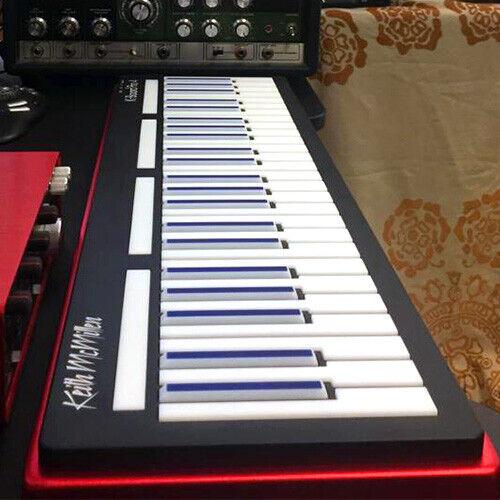 K-Board Pro 4 by Keith McMillen - MPE midi Keyboard 49