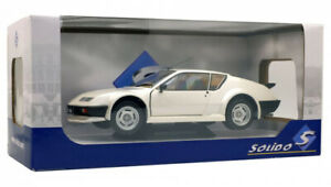 Alpine-Renault-A310-V6-Pack-GT-1982-85-White-1-18-Solido-1801201
