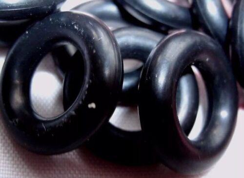 NOUVEAU ROVER P4 110 1962 to1965 tige de soupape oil seals Set complet de six