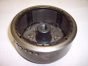 79-83-Honda-XL185S-XL185-XL-185-Rotor-Magneto-Volant