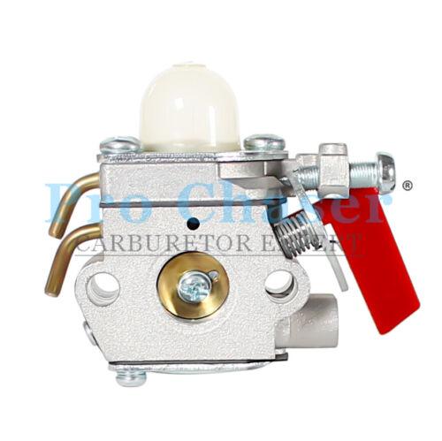 D825SD Zip Start Trimmer Part 984534001 Details about  /Carburetor Carb for Homelite UT20763