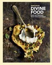 Divine Food (2016, Hardcover)