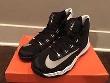 wholesale dealer a1e6c aac9c item 3 Nike Air Max Audacity 2016 Black White Mens Basketball Shoes Sz 9.5  843884-001 -Nike Air Max Audacity 2016 Black White Mens Basketball Shoes  Sz 9.5 ...