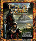 The Secrets of Tolkien's World: A Guide to the Peoples and Places of Middle-Earth by Gareth Hanrahan (Paperback, 2014)