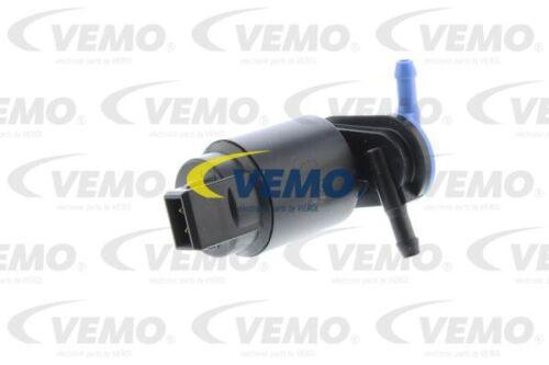 Laver Pompe à eau de nettoyage de vitres Original VEMO Qualité v10-08-0202 Pour OPE #1