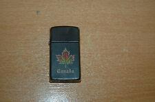 Vintage Lighter Zippo Canada Niagara Falls Ontario Ultra Rare!