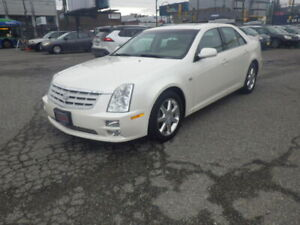 2005 Cadillac STS V6 Premium