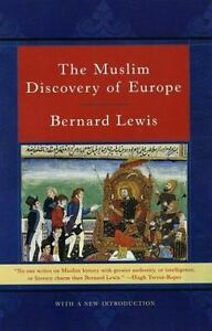 The-Muslim-Discovery-of-Europe-by-Bernard-Lewis