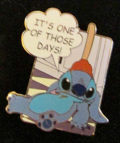 Disney Sundays Stitch with Plunger Pin **