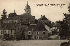 CPA-Breurey-les-Faverney-Place-du-Centre-Quartier-de-l-039-Eglise-636697